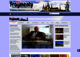 fragmenty.cz