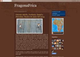 fragonafrica.blogspot.com.es