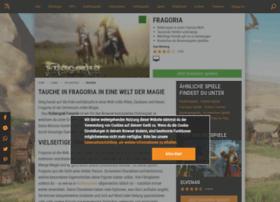 fragoria.browsergames.de