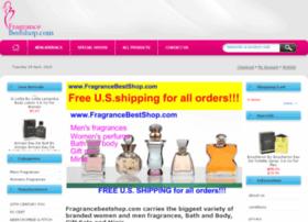 fragrancebestshop.com