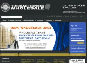 fragranceexpresswholesale.com