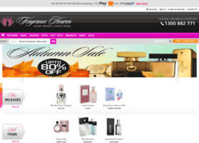 fragranceheaven.com.au