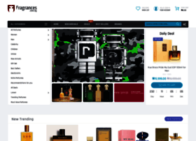 fragrances.com.ng