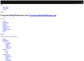 fragranceshopwholesale.com