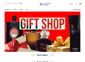 fragrancesparadise.com