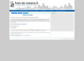 Libros aula magna venta online de libros clasificados por review ebooks - Frais notaire achat appartement ...