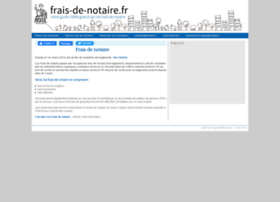 frais-de-notaire.fr