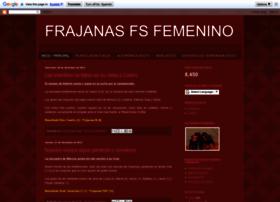 frajanasfsfemenino.blogspot.com.es