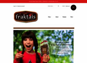 fraktals.com