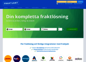 fraktjakt.se
