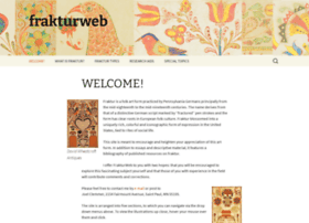 frakturweb.org