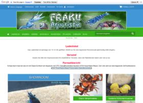 fraku-aquaristik.de