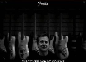 fralinpickups.com