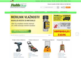 frama-shop.si