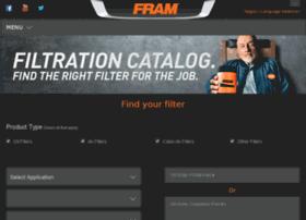 framcatalog.com