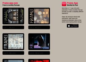 frame-app.com