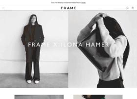 frame-denim.com