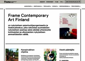 frame-finland.fi