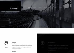 frame3d.co.uk
