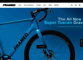 framedbike.com