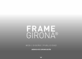 framegirona.com