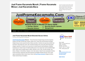 framekacamatamurah.wordpress.com