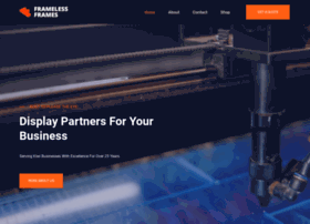 frameless.co.nz