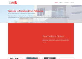 framelessdirectglassmelbourne.com