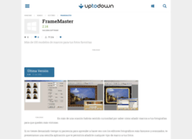 framemaster.uptodown.com