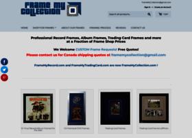 framemytradingcard.com