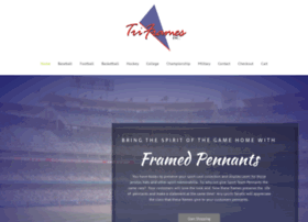 framepennants.com