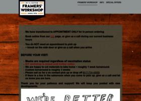 framersbrookline.com