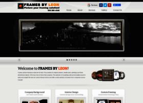 framesbyleon.com