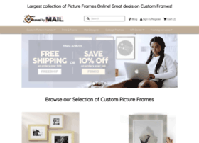 framesbymail.com