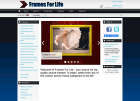 framesforlife.com