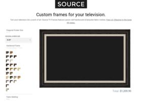framethetv.com