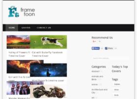 frametoon.com