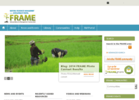 frameweb.org