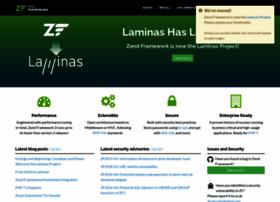 Framework.zend.com