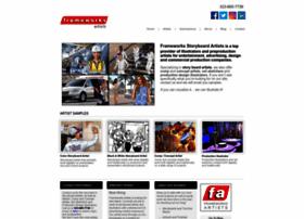 frameworks-la.com