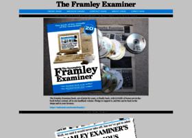 framleyexaminer.co.uk