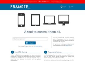 framote.com