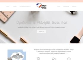 francais-mon-amour.blogspot.com