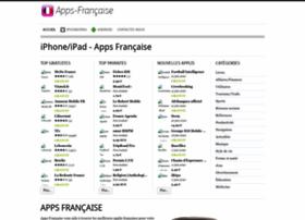 francaiseapps.fr