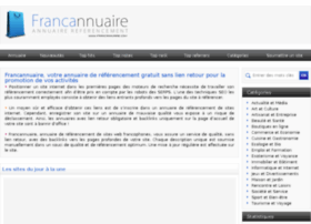 francannuaire.com