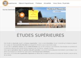 francaustralia.com