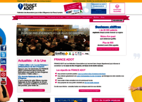 www.france-adot.org Visit site