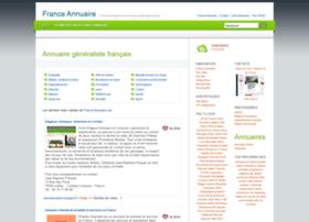 france-annuaire.net