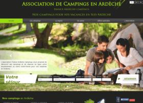 france-ardeche-campings.com