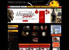 france-aspiration.com